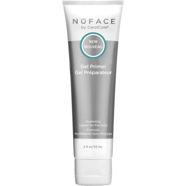 Image of Base de gel hidratante sin aclarado NuFACE Leave-On