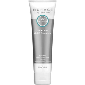 Image: Base de gel hidratante sin aclarado NuFACE Leave-On