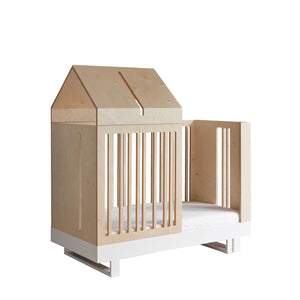 Cot Bed Conversion Set - The Roof Collection