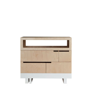 Chest of Drawers - The Roof Collection