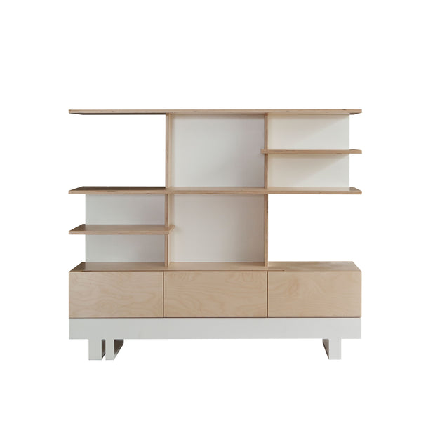Bookcase - The Roof Collection