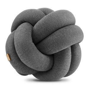 Ball Knot Pillow