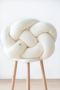 Fat Knot Pillow