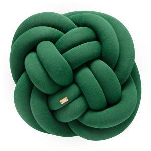Rosa Knot Pillow