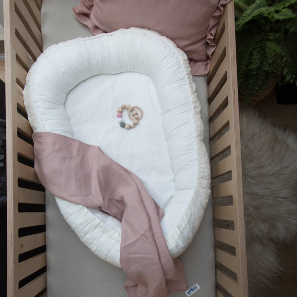 Babynest Embroided