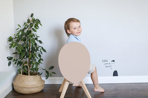 Kids Chair Balloon