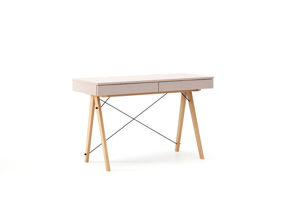 Minko Kids Desk With Drawers