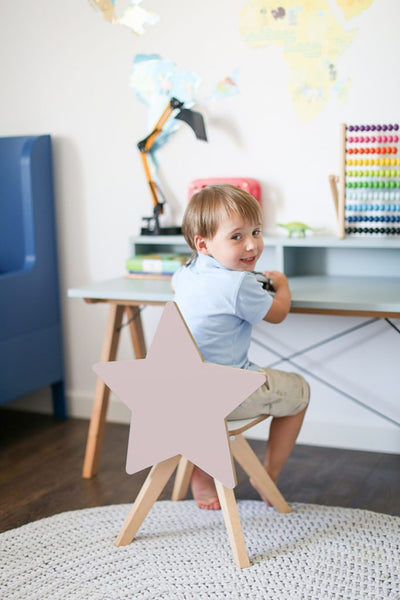 Kids Chair Star