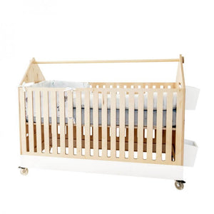 Babyly Cot Bed