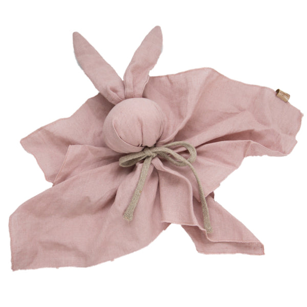 Linen Soft Powder Pink