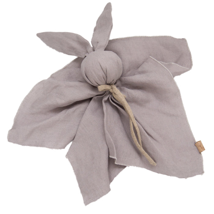 Linen Soft Toy Grey