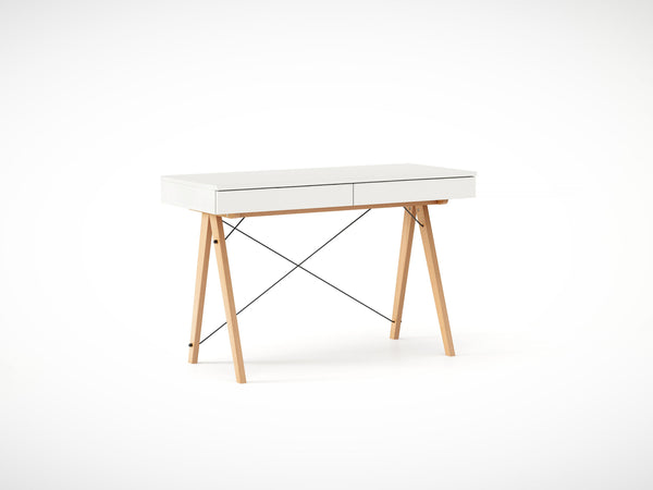Minko Desk White
