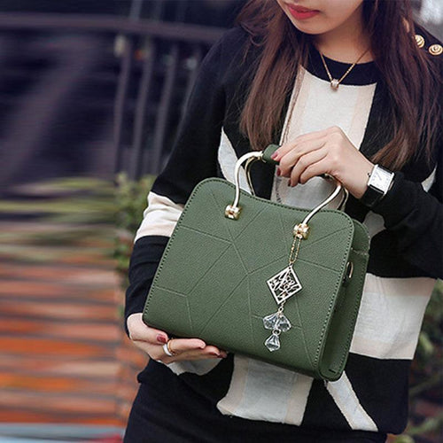 Plain Crossbody Bags For Women