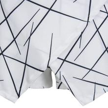 Load image into Gallery viewer, Sexy Geometric Printing Irregular Short Pants