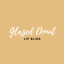 Glazed Donut Lip Bliss