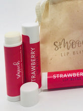 Strawberry Lip Bliss