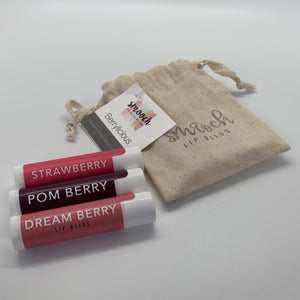 Berrylicious Gift Pack