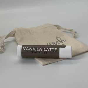 Vanilla Latte Lip Bliss