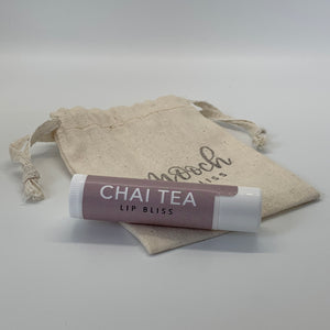 Chai Tea Lip Bliss
