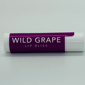 Wild Grape Lip Bliss