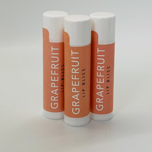 Grapefruit Lip Bliss