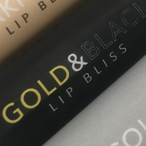 Gold & Black Gift Pack