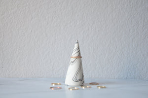 Ring Holder Cone - Small - Custom