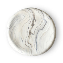 craft monkees - Ring/Trinket Dish - Classic Marble Effect