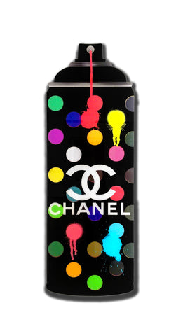 Spray Pop (Black)