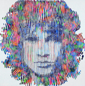You Make Me Real, Jim Morrison