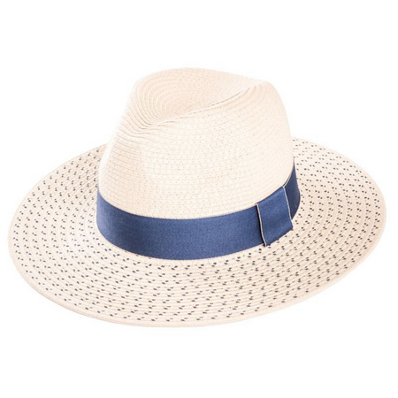 The Loxwood Straw Hat