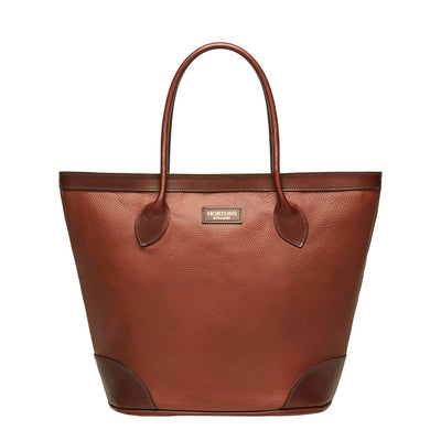 The Danesfield Leather Tote