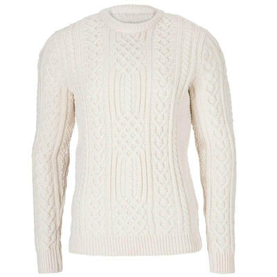 The Coldridge Cable Knit Jumper