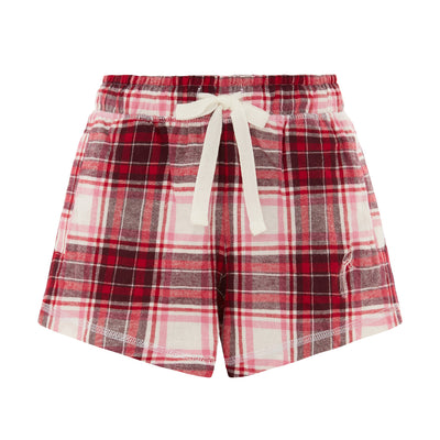 The Chesterton Checked Shorts