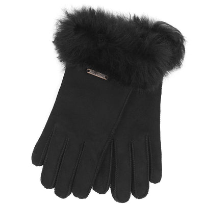 The Elsfield Sheepskin Gloves