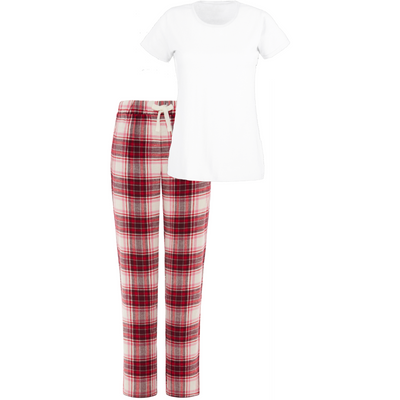 The Hinksey Loungewear Set
