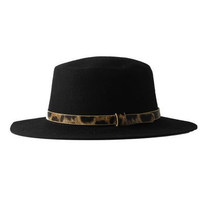 The Amberley Wool Fedora
