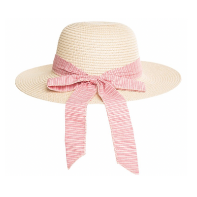 The Harlow Bow Hat