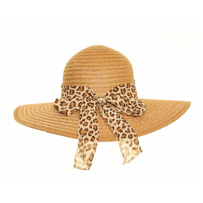 The Rita Floppy Hat