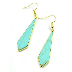 Rachel Drop Earrings
