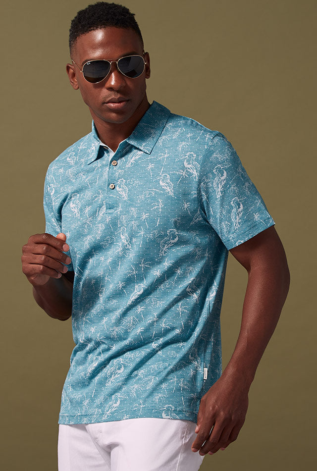 Cubavera Mens Polo Styles - Shop Now