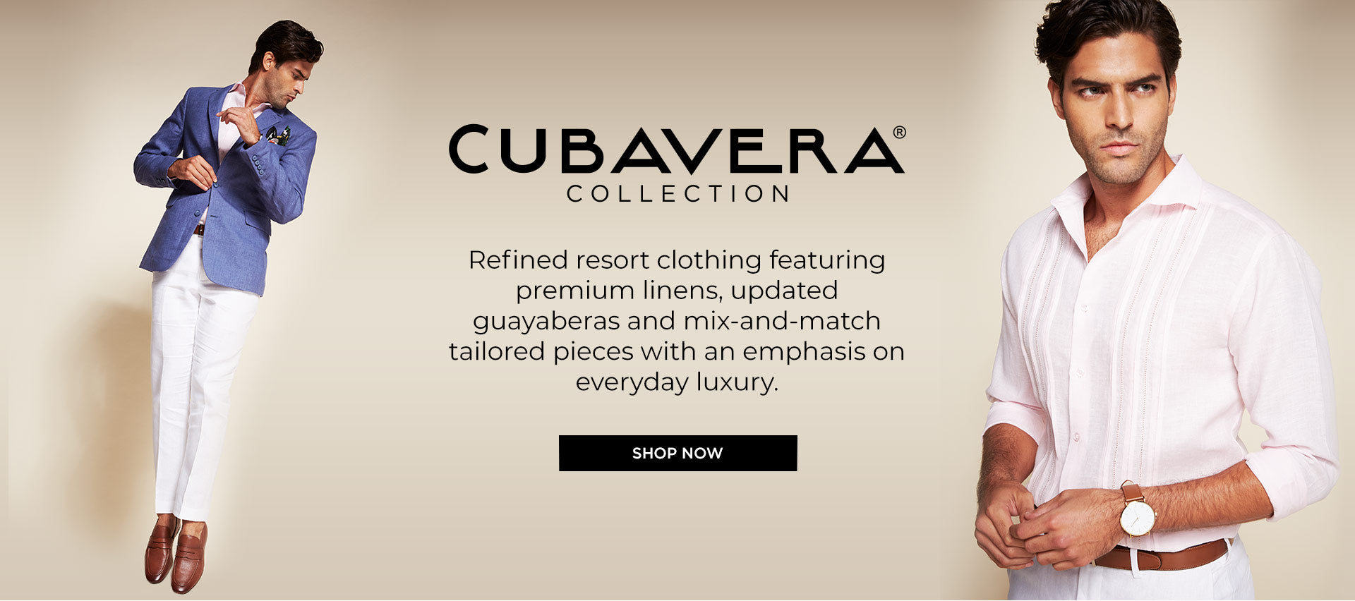 The Cubavera Collection - Shop Now