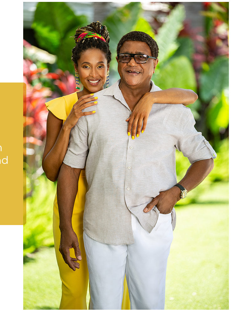 The Cubavera 2021 Father's Day Collection - Shop Linen