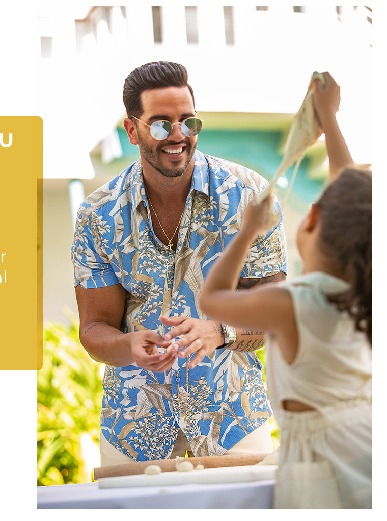 The Cubavera 2021 Father's Day Collection - Shop Casual Shirts