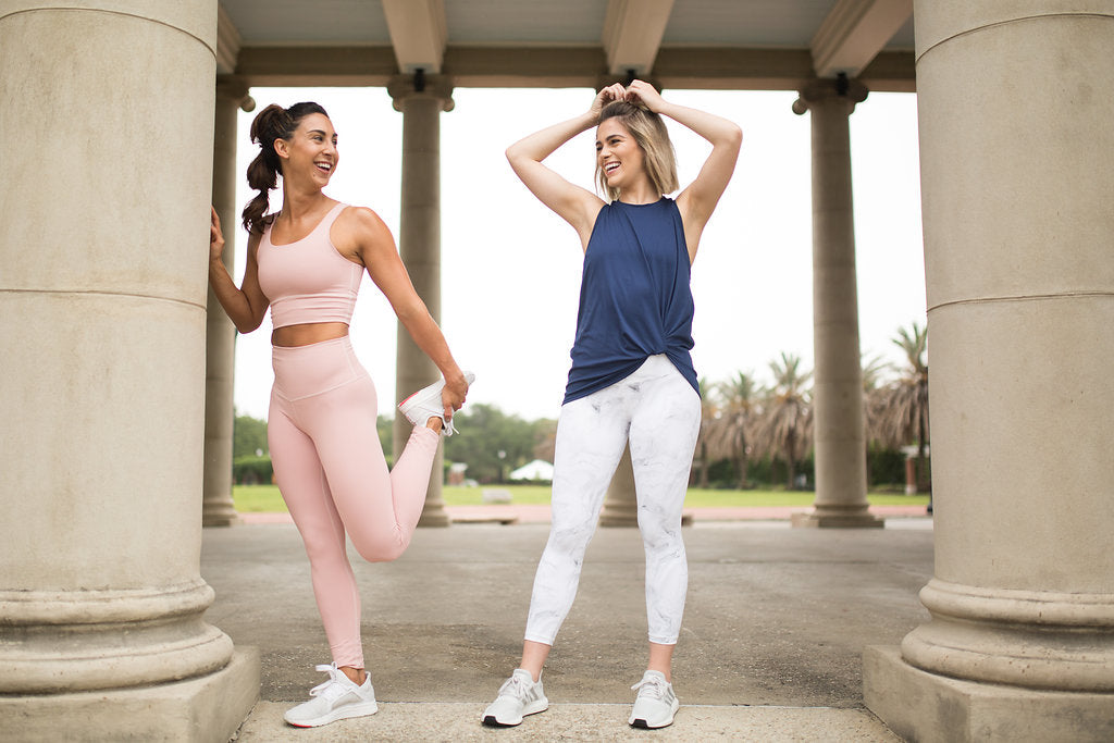 sweat active fashion activewear for women new orleans louisiana