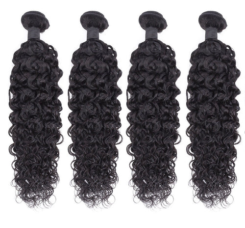Natural Black Loose Curl