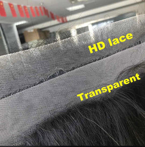 HD Lace Frontal