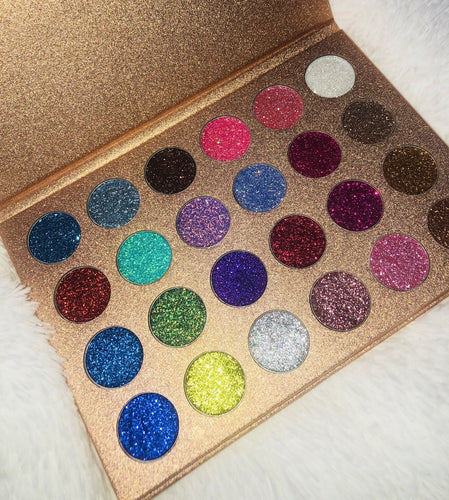 Glam Girl Palette