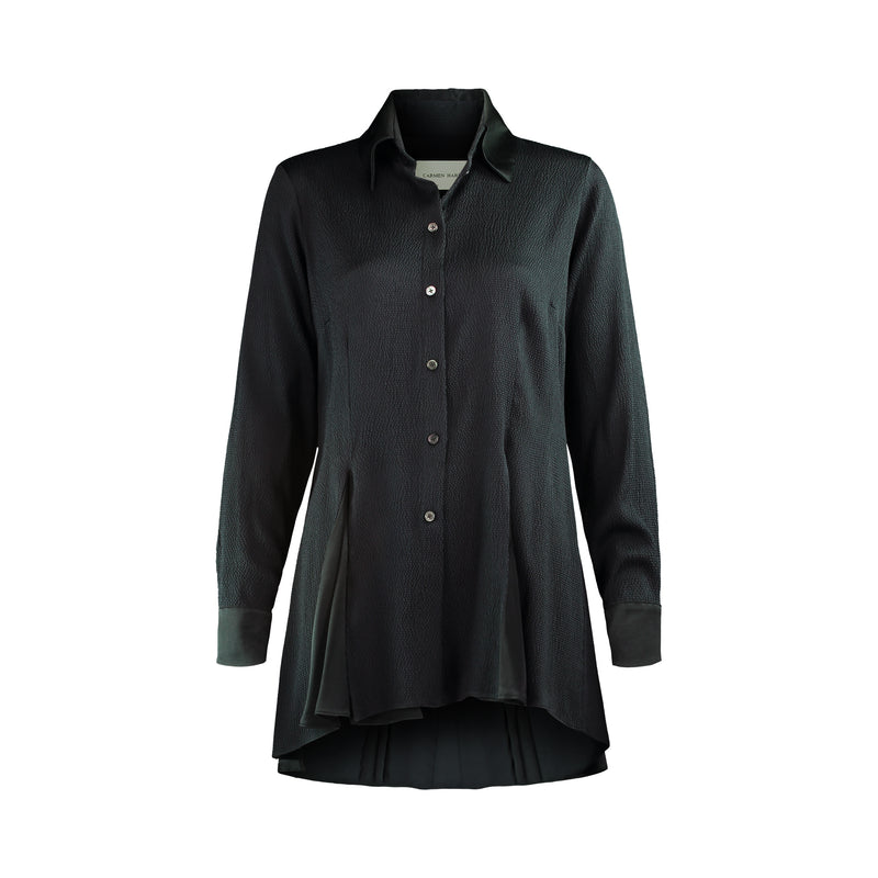 Woodward Blouse
