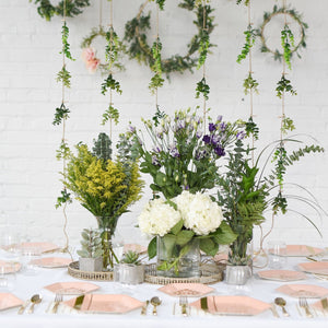 Boho Bride Decorations Bundle
